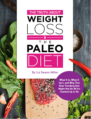 Paleo Diet Free Report