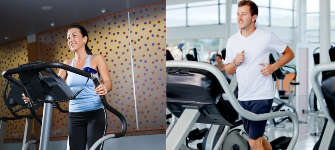 Exercise Machine – Choosing the Best Gym Equipment for You (Read On!)