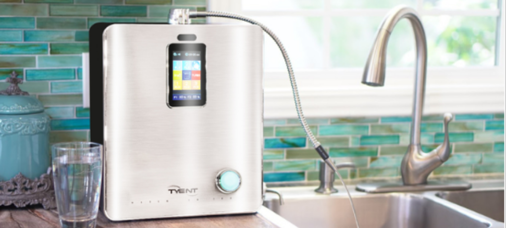 Ace !3 Water Ionizer