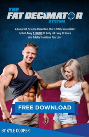 Fat Decimator Free Ebook