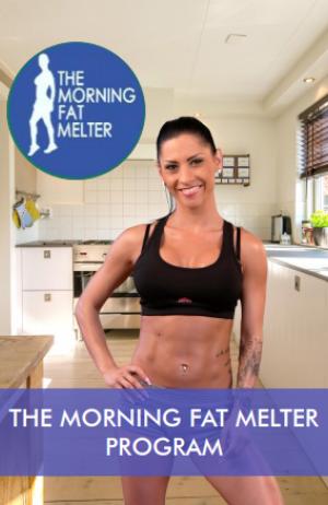 The Morning Fat Melter Program - booklet